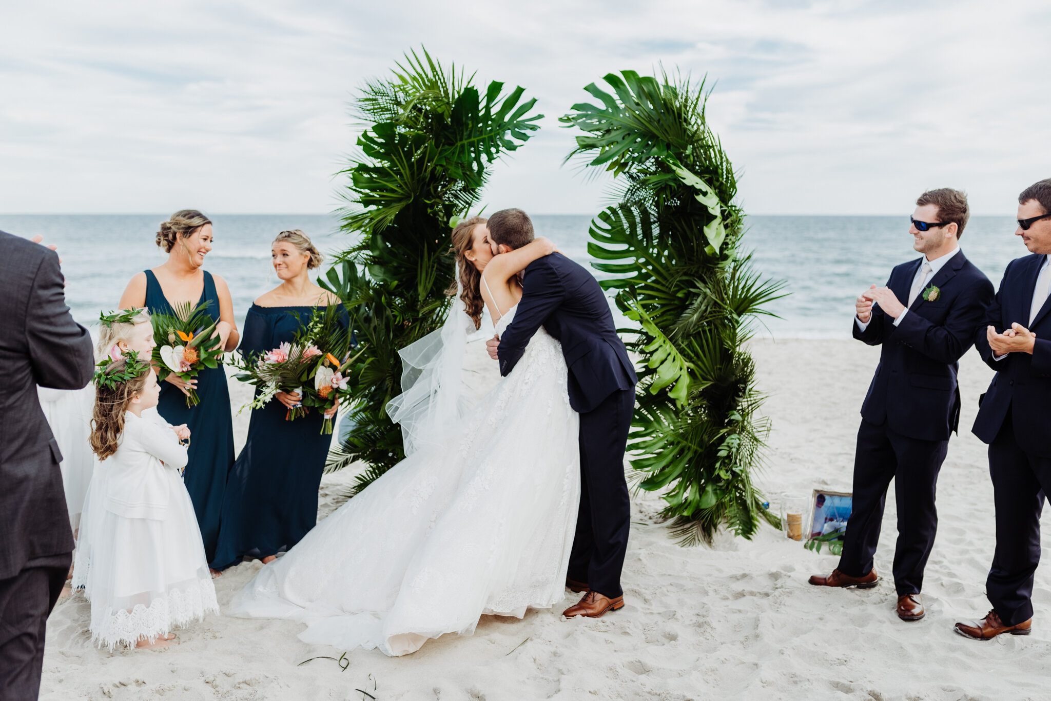 Beach+Wedding+Crim+Barefoot+Beach+Bride