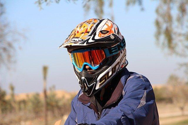 Na motorke ako sa patrí: Vyberte tie správne doplnky