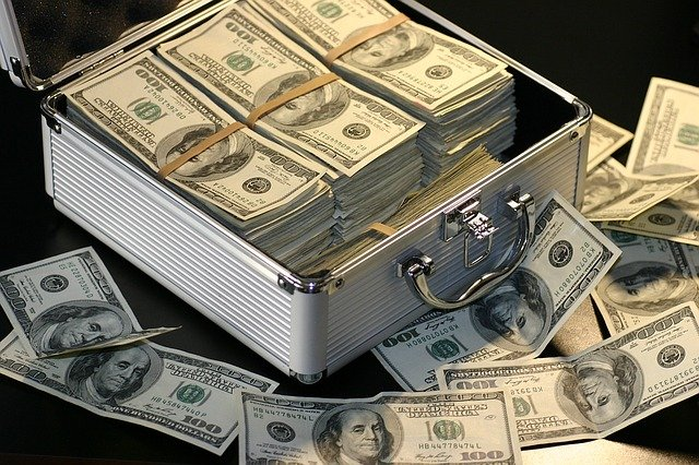 Cesta k bohatstvu vedie aj cez náš postoj a to, čomu veríme