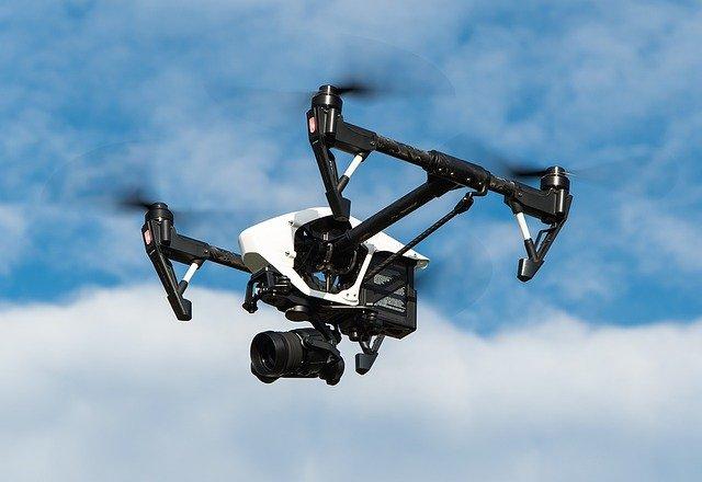Nový slovenský projekt chce nájsť nezvestné osoby použitím dronov