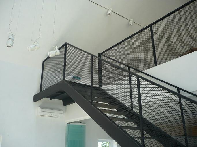 Schody, schodisko, architektúra
